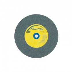 NORTON GRINDING WHEEL (GREY...